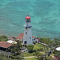 Diamondhead Lighthouse by Mike Niday