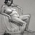Diana by Janaka Ruiz