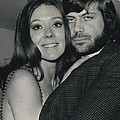 Diana Rigg And Oliver Reed To Star In Film �the by Retro Images Archive