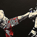 Diaz V Condit by Geo Thomson