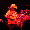 Dickey Betts Jammin by Mike Martin