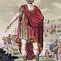 Dictator, 1796 by Jacques Grasset de Saint-Sauveur