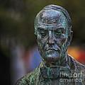 Diego Fernando Montanes Alvarez Statue Cadiz Spain by Pablo Avanzini