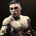 Diego Sanchez - War by Geo Thomson