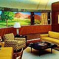 Diemaxium Living Room by Daniel Thompson