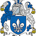 Digby Coat Of Arms Irish by Heraldry