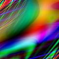 Digital Abstract Unseamless B by G Linsenmayer