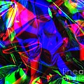 Digital Art-a13 by Gary Gingrich Galleries