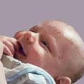 Digital Baby by Chad Milburn