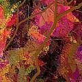 Digital Fall by Steven Lebron Langston