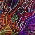 Digital Freedom By Steven Langston by Steven Lebron Langston