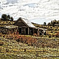 Dilapidated by Christina Perry