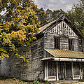 Dilapidated by Heather Applegate