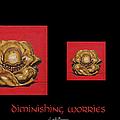 Diminishing Worries by Linda Prewer
