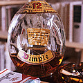 Dimple Whisky 1977 by Dragan Kudjerski