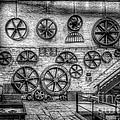 Dinorwig Quarry Workshop V2 by Adrian Evans
