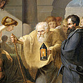 Diogenes by Unknown