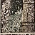 Dionisius by Leonid Stroganov