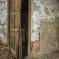 Dirty Door by Margie Hurwich