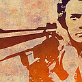Dirty Harry - 2 by Chris Smith