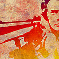Dirty Harry - 4 by Chris Smith