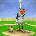 Dirty Pitchers... by Will Bullas