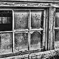 Dirty Windows by Ron Roberts