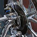 Disc Brakes Hot Rod by Nick Gray