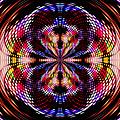 Disco Dancing In A Black Hole by Shawna Rowe
