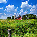 Discover Wisconsin by Phil Koch