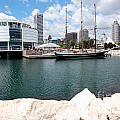 Discovery World Milwaukee Wisconsin by Bill Cobb