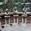 Disney Deceased by David Nicholls