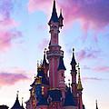 Disney Dream by Catherine Murton