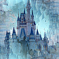 Disney Dreams by Aranka Marin
