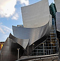 Disney Hall by Gandz Photography