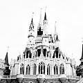 Disney Old School by Greg Fortier