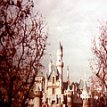 Disneyland 1977 by Chris Fulks