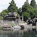 Disneyland Park Anaheim - 121211 by DC Photographer
