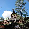 Disneyland Park Anaheim - 121220 by DC Photographer