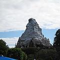 Disneyland Park Anaheim - 12123 by DC Photographer
