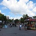 Disneyland Park Anaheim - 121231 by DC Photographer