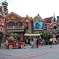 Disneyland Park Anaheim - 121232 by DC Photographer