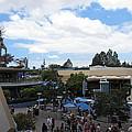 Disneyland Park Anaheim - 121250 by DC Photographer
