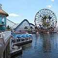 Disneyland Park Anaheim - 121253 by DC Photographer