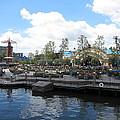 Disneyland Park Anaheim - 121255 by DC Photographer