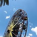 Disneyland Park Anaheim - 121265 by DC Photographer