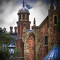 Disney's Haunted Mansion by Mark Andrew Thomas
