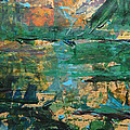 Distant Lands by Nancy Kane Chapman