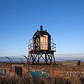 Disused Lighthouse, Mornington, County by Panoramic Images