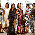 Divas Of The Runway by Kehinde Thompson